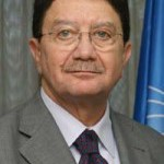 Taleb Rifai re-elected as UNWTO Secretary-General