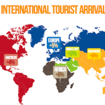 International Tourist Arrivals Reach Record 1.087 Billion in 2013