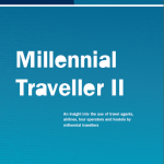 New Millennial Traveller II report – download your copy now