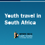 Free to download: Youth Travel in South Africa report