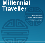 New research: Download the Chinese Millennial Traveller report – a unique insight into this growing youth travel demographic