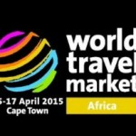 Meet us at WTM Africa 2015