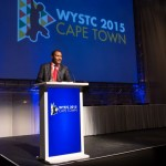 WYSTC 2015 gets off to a great start