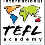 Welcome, TEFL Academy – the latest organisation to join WYSE!