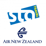 STA Travel and Air New Zealand sign long term agreement