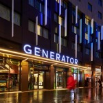 Generator Hostels' Leaders Explain the Rise of Hostels for Business Travelers