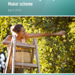 YHA Ltd. commissioned report on Australia's Working Holiday Maker scheme