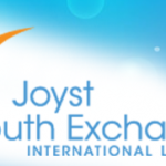JOYST Youth Exchange International Ltd. – Our newest member