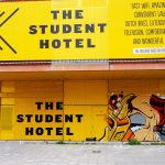 The Student Hotel group commits to saving 20% water in European cities