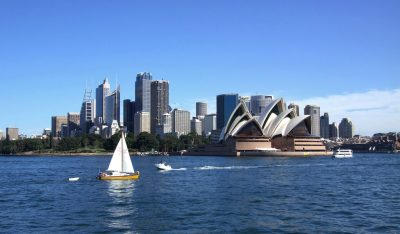 Three-day youth travel trade event headed to Sydney in 2018