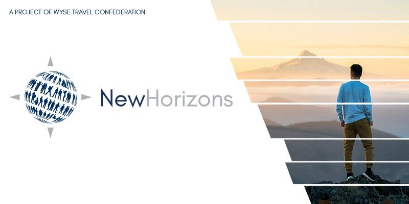 Fourth New Horizons survey on global youth travel to be launched