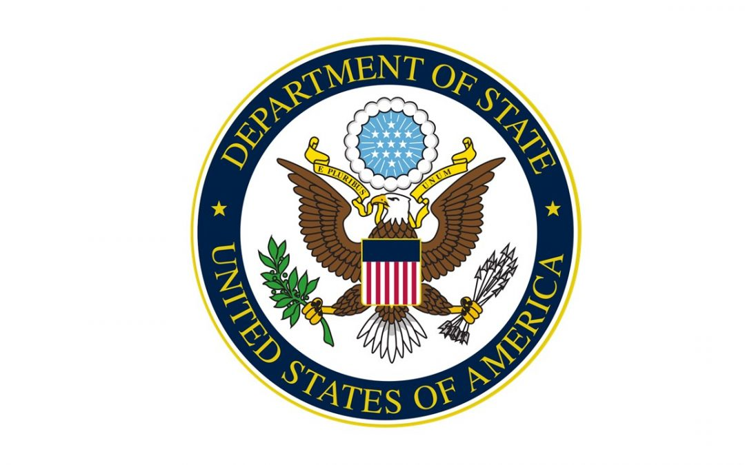 US Department of State using new terminology for J-1 visa programmes