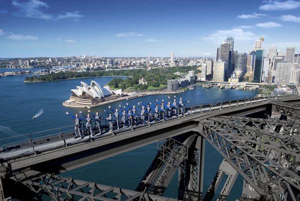 BridgeClimb Sydney loses right to operate tourist climbs of Sydney Harbour Bridge