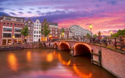 Europe's premier business conference for hostels brings record number to Amsterdam and announces launch in Americas