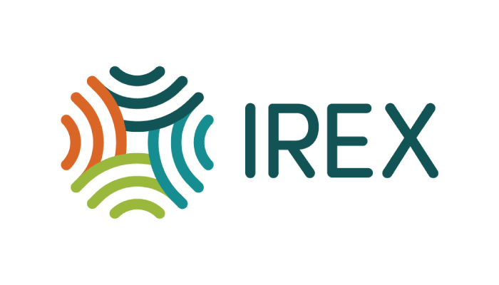 Welcome to our new member – IREX