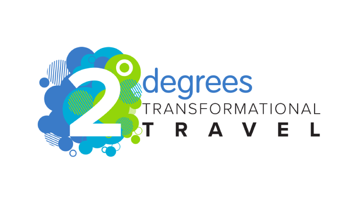 2 Degrees Transformational Travel Becomes First Inbound Tour Operator  to Earn EBI Level 1 Travel Safety Certification
