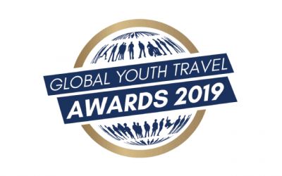 2019 Global Youth Travel Awards winners